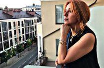 Алена Апина:  Я обалдела от Казани! Красотища!