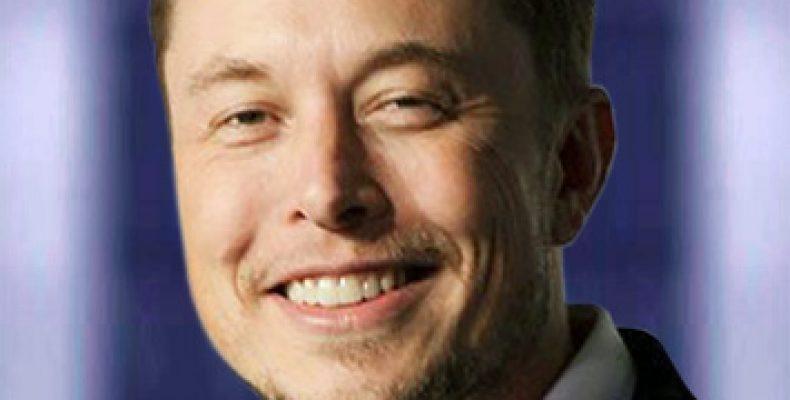 Илон Маск прокомментировал видео с «Жигулями»: «хаха офигенно»