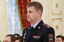 В Казани представили нового начальника полиции города