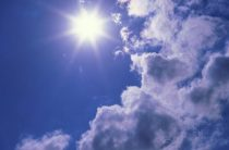 В Казани в ближайшее дни сохранится жаркая погода