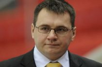Назаров стал новым тренером «Нефтехимика»