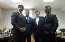 «Татаркино» будет сотрудничать с малазийскими кинематографистами