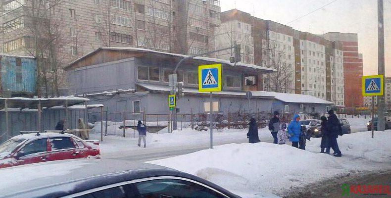 В Казани ищут очевидцев наезда на женщину