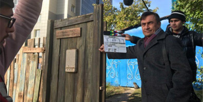 В Казани завершился основной этап съемок фильма «Кире»