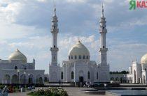 Болгар – пятерке лучших малых городов России для летних путешествий
