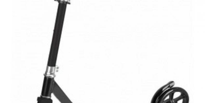 Самокаты с колесами 200 мм: особенности конструкции и обзор производителей