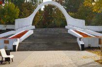 Парк «Черное озеро». Что уже есть, чего еще ждать (Фотоотчет)