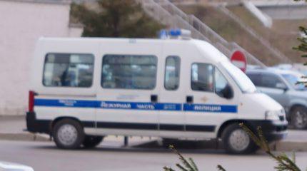 В Казани ученик гимназии с пневматическим пистолетом и ножом взял одноклассников в заложники