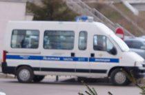 В Ростове полицейский расстрелял автомобиль с людьми