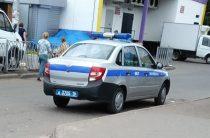 В Казани ищут очевидцев наезда на пешехода, после которого водитель скрылся