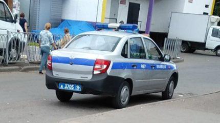 МВД прокомментировали наезд на ребенка на улице Кул Гали в Казани
