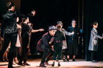 В Доме Актера состоится премьерный спектакль «Чарли и шоколадная фабрика» театральной студии «Нур»