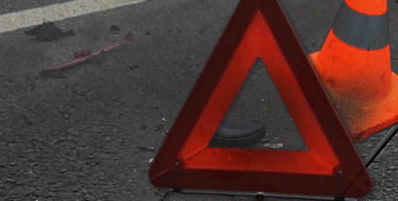В Башкортостане пожилая женщина погибла при столкновении «Форда» и КамАЗа