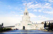 Казань вошла в ТОП-5 самых туристических городов России