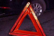 Сразу в три автомобиля врезался в Казани водитель «Шевроле»