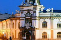 В Казани стартует программа «Дни культуры Японии в Республике Татарстан»