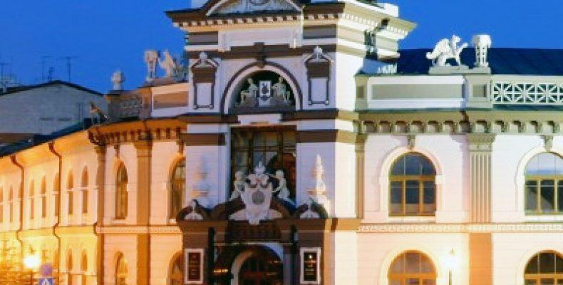 Нацмузей РТ приглашает на выставку «Казанское адмиралтейство: во славу российского флота»