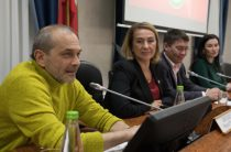 В Казани пройдет первый международный фестиваль студенческих спектаклей «Науруз School»