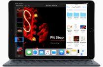 Представлены новые iPad Air и iPad mini