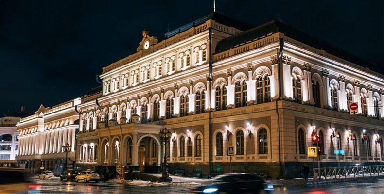 Фестиваль 'Hotel de ville'  в Казанской Ратуше открывает второй сезон