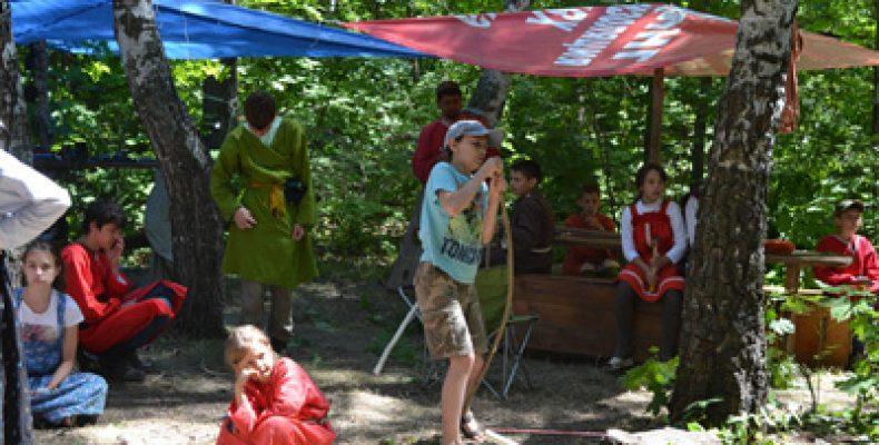Нацмузей Рт приглашает детей в летний лагерь «Новое поколение: наследники Болгара»