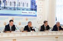 В Казани обсудили планируемые объемы производства и экспорта продукции АПК регионами ПФО