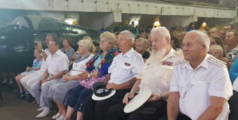 В Крыму стартовали концерты фестиваля «Созвездие-Йолдызлык»