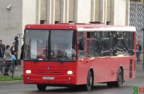 Две пассажирки автобуса пострадали в ДТП