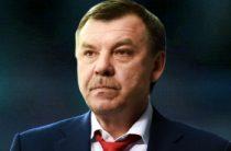 Главный тренер ЦСКА: Олег Знарок или Вячеслав Быков?