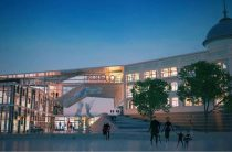 ТЦ «Кольцо» предложили казанцам выбрать лучший проект реконструкции здания