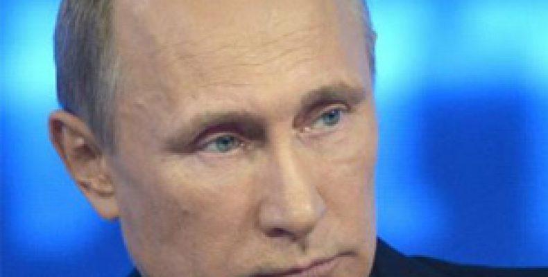 Завтра Владимир Путин прибудет в Казань