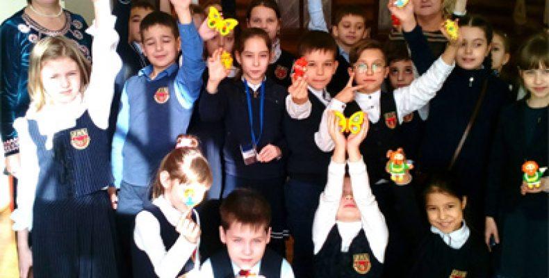 Нацмузей РТ подготовил интерактивную программу для учеников младших классов