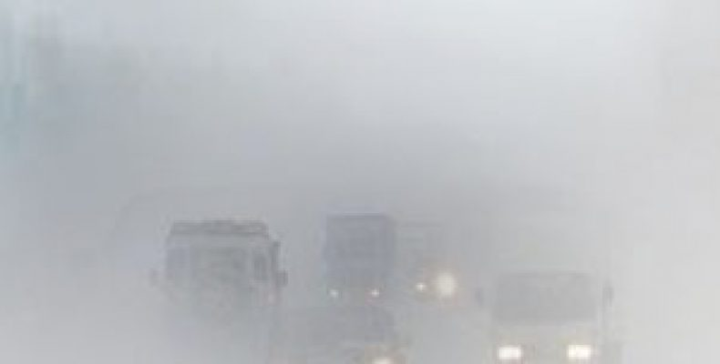 Метель, снегопад и гололед: В Татарстане испортится погода