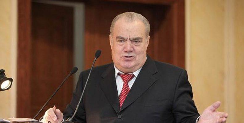 Евгений Богачев: Лучший тренер УНИКСа это, конечно, Еремин