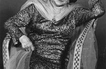 В Доме Актера состоится вечер памяти Сары Садыковой