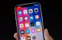 Кто последний? В России стартовали продажи iPhone X