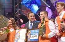 Ильдар Халиков — участникам фестиваля «Наше время — Безнең заман»: «Это ваше время и ваши победы»