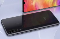 Xiaomi представила бюджетный смартфон Redmi Note 7 с камерой на 48 Мп