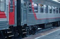 С 6 августа меняется расписание поезда Казань – Канаш