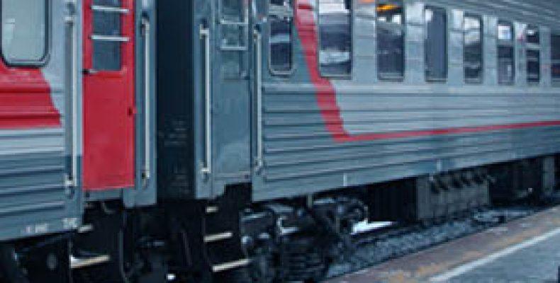 Из Казани на поезде можно будет доехать до Минска