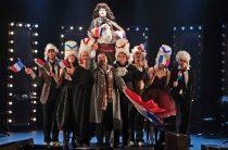С 1-7 июня в Казани пройдут гастроли  Санкт-Петербургского театра «Мастерская»
