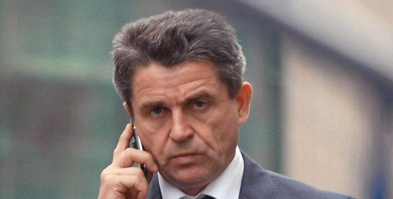 Маркин о сообщении про отставку Бастрыкина: Перестаньте смешить людей!