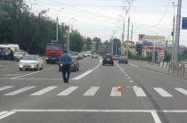 В Иркутской области «скорая», которая везла ребенка, сбила женщину