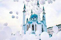 В Казанском Кремле пройдут «Гигантские игры за 200»