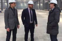 Турецкая компания Altinay может открыть производство в Набережных Челнах