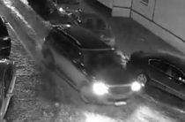 В Кирове «мажоры» на Infinity открыли стрельбу во дворе дома (Видео)