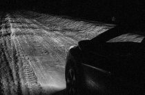 Из-за поломки авто семья с детьми едва не замерзла в Татарстане на трассе