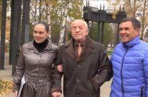 Жительница Казани, приютившая офицера советской армии, стала героем недели по версии проекта «Гордость России»