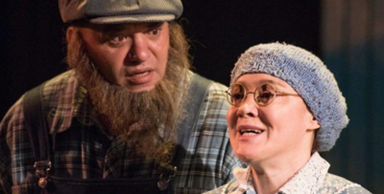 Театры Камала и Вахтангова представят Россию на международном фестивале в Венгрии