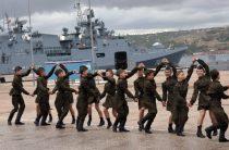 В Севастополе в День ВМФ состоится концерт фестиваля «Созвездие-Йолдызлык»